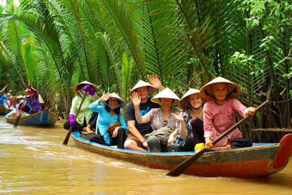 MEKONG DAILY TOUR