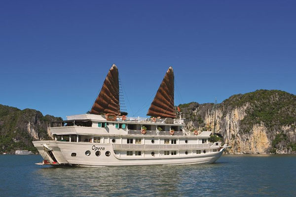 ACLASS LEGEND CRUISE (2DAY/1 NIGHT - 3DAY/ 2NIGHT)
