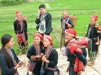 SAPA & ETHIC COLORFUL MARKET 3 DAYS - 4 NIGHTS